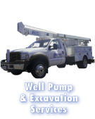 Well Pump and Excavation Service
